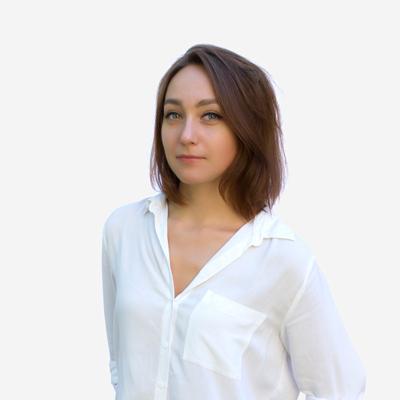 Анна Решетникова